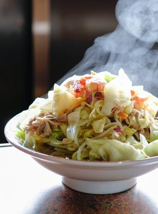 KIJI 麺イメージ1