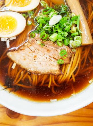 KIJI 麺イメージ5