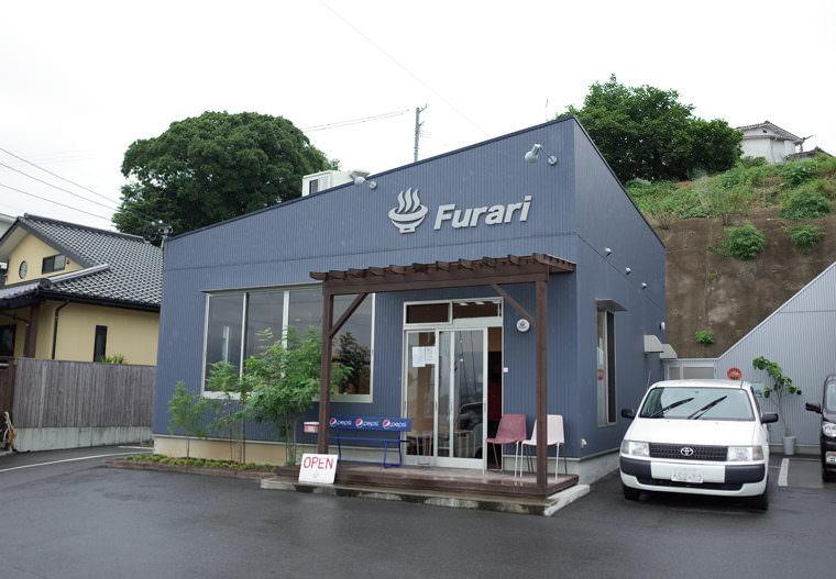 furari
